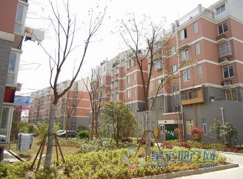 南京安置1.5万户搬迁居民 10亿改造184个老旧小区