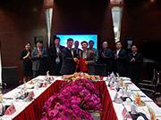 安徽省投资集团公司与绿地集团签署战略合作协议