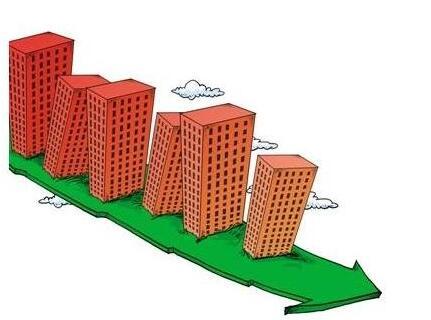 11月房企销售额继续下滑 12月难现冲刺或现主动调价