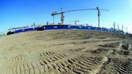 京沪深仍未公布三年宅地供应计划