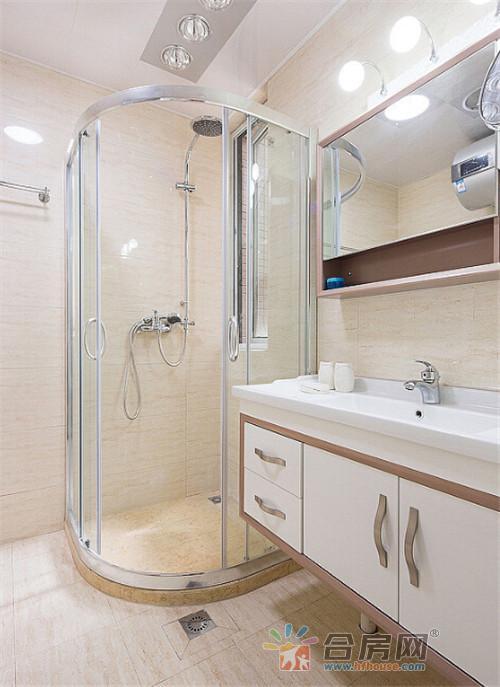 现代简约风格两居室装修效果图大全2016图片 温馨高清图片