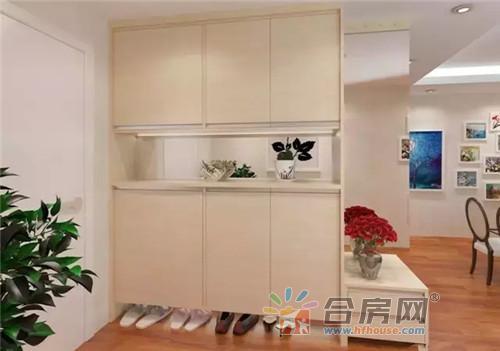 房屋装修鞋柜房屋装修集成板图片6