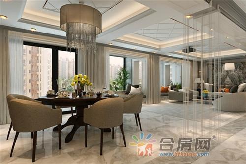 新古典单层风格奢华别墅装修效果图2016低调200图片别墅图片