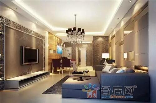 不同风格客厅装修效果图集锦 10图助你打造靓丽空间