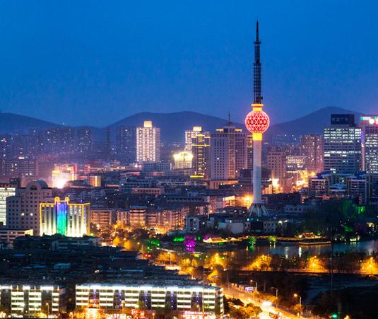 """中国""""最安全城市"""" 徐州排第四"""