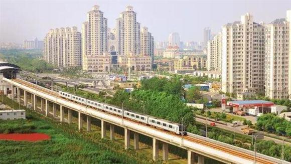 增能提效运营延时 沪9号线三期东延伸段今年建成