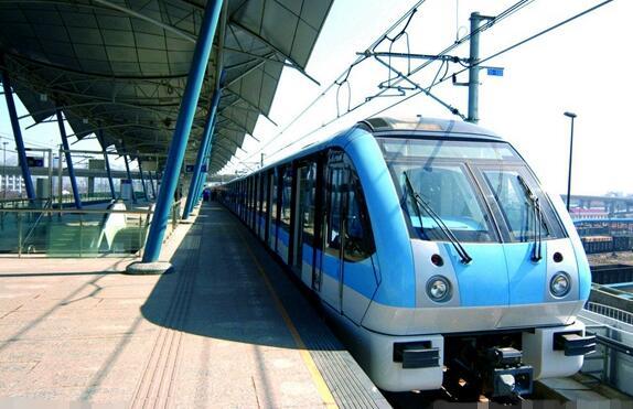 南京地铁1号线北延方案获批 今年全面开建