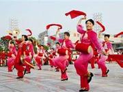 """欢喜过年 春节安庆200多场文化活动等你来""""嗨"""""""