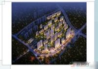滁州-碧桂园皖投中央名邸