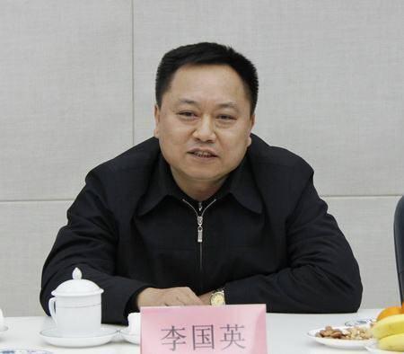 以无记名投票的方式 李国英当选安徽省人民政府省长