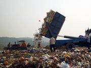 淮南7人将浙江垃圾运至安徽掩埋 50名村民出现不适