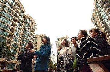 燕郊疯狂十年:房价三千到三万 不动产登记掀风暴
