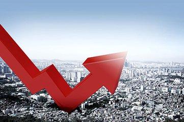 去年全国土地均价上涨近两成 九城市出让收入超千亿