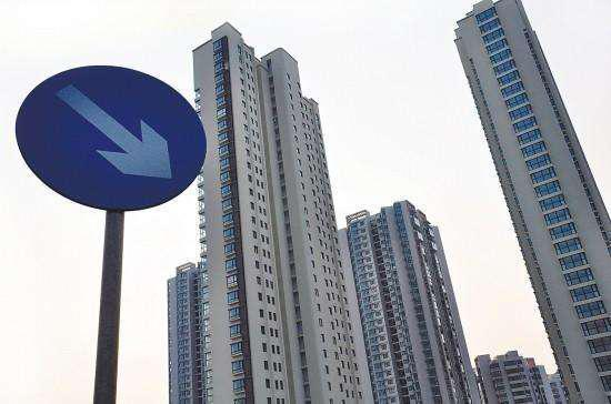 上海新房价格环比连续3月下跌 2月继续延续走低格局