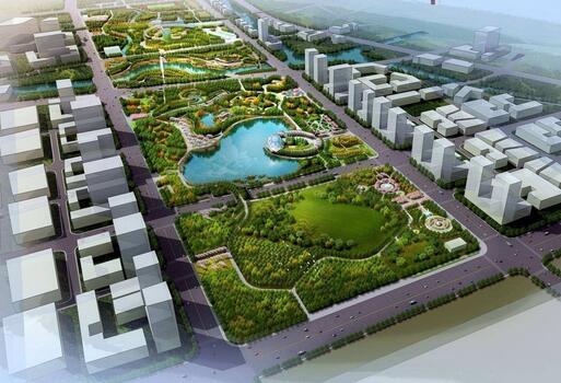 麒麟科创园11个项目签约 未来建高品质产城融合新城