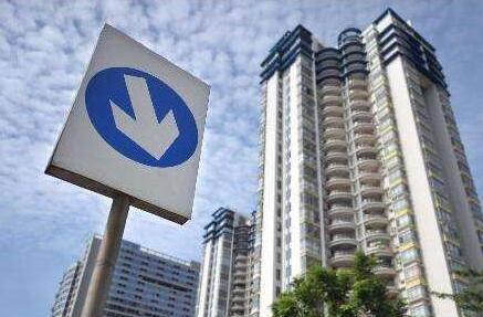 单周成交量小幅上涨 中国28城楼市现回暖?