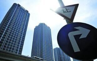 深沪楼市平静 后市取决于房地产市场调控政策走向