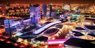 苏州年增商业体量112万平方米 园区总量最大