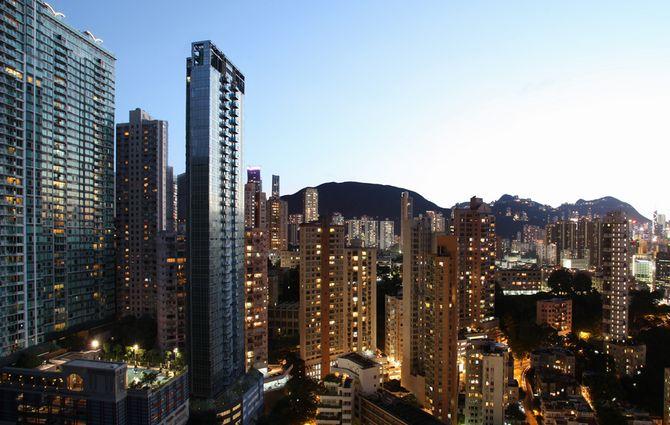 楼市新一轮调控来袭 福州杭州等地同日发布新政