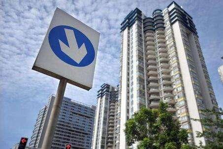 宝龙地产首次召开内地业绩发布会核心盈利上升33.3%