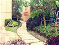 皖能皇家花园:一处被春雨洗过的暖心房