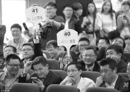 京2017年宅地计划供应翻番 新北京人配租政策落地