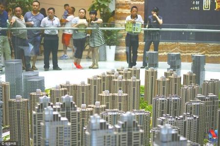 67家房企年报解读:八成净利上涨 但利润率却下降