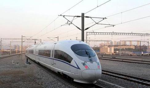 中国高铁今日首次跨省调价 你回家的票贵了吗?