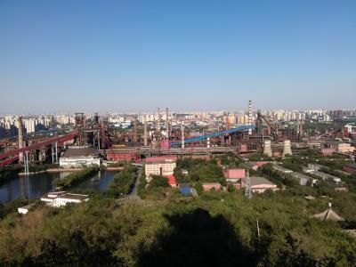 首钢东南区拟增二类居住用地 共18块有中高层住宅