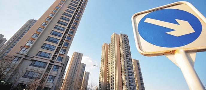 北京楼市:交易量基本被锁住 房价趋于稳