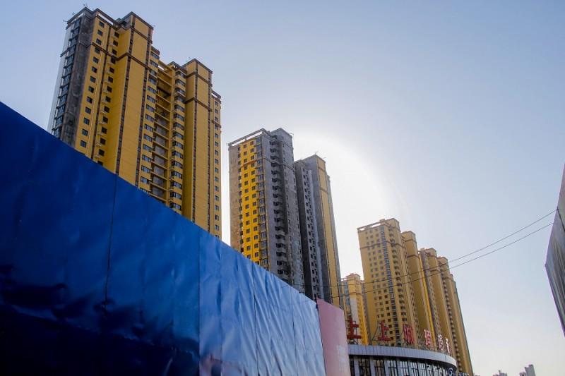 """长沙市全面清理整治498个""""围而未建""""的闲置地块"""