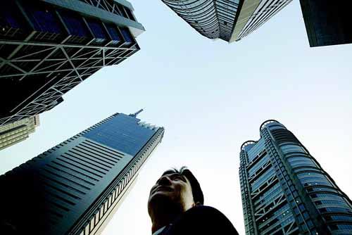 房企:融资遭全面封堵、外来三年债务集中到期