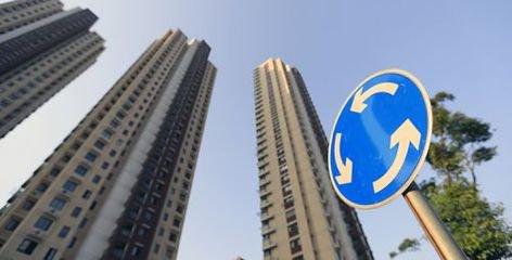 行业集中度加速提升 上市房企格局重构进程加快