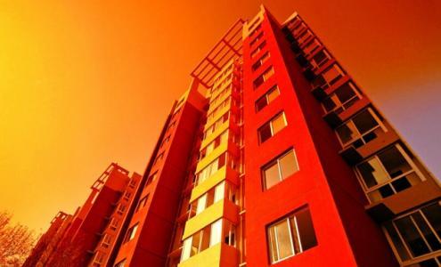行业集中度加速提升 上市房企格局重构加快