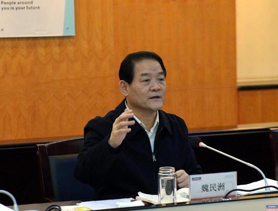 西安连续两任市委书记被调查 或涉地铁问题电缆事件