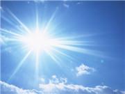 月底前 常州市都是晴好天气!最高气温将重回30℃