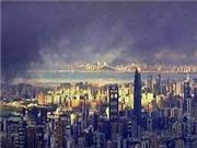 中国新一线城市排名出炉 北上广深不在榜单中