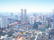 荣盛发展重庆连拿4宗地 斥资67亿加码成渝城市群