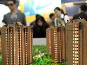 三四线城市领涨下半年楼市 热点城市涨幅回落明显
