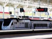 安庆至九江高铁初步设计获批 正线全长170.9公里
