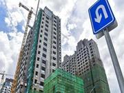 """一二线城市楼市量价双跌 房地产市场""""拐点""""初现"""