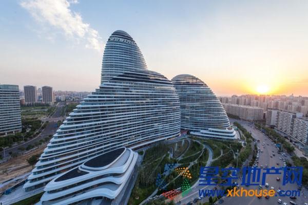 潘石屹再抛上海物业 SOHO中国转型后卖236亿元资产