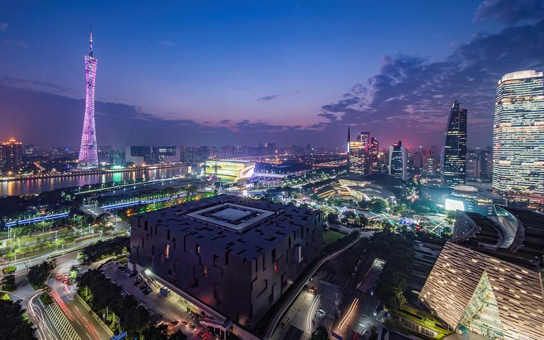 """广州宣布""""租售同权"""":租房者子女也可以就近入学"""