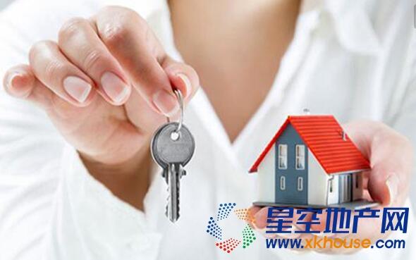 九部委:多种措施推进租赁住房建设 培育租赁市场