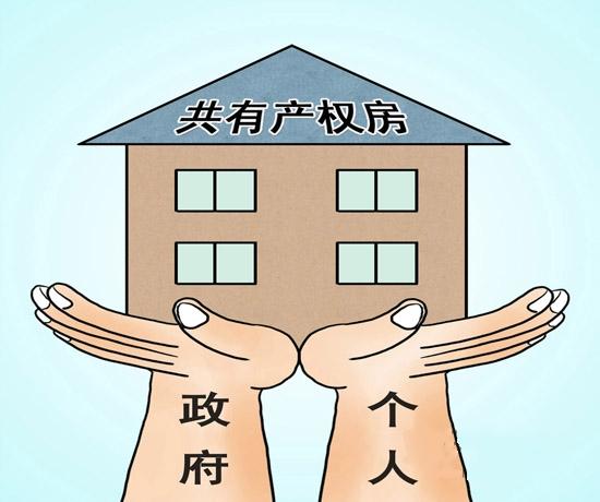 北京住建委表态:共有产权住房可办理落户上学