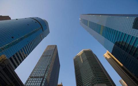 发改委:鼓励相关企业发行债券 发展住房租赁业务