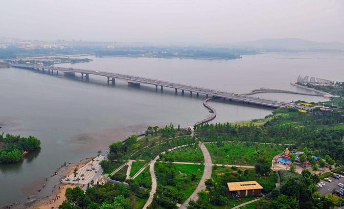中原城市群安徽将立足一个目标 三大特征 七个任务