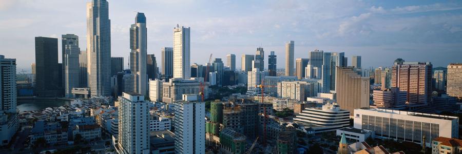 三四线城市土地市场持续升温 卖地收入超上百亿