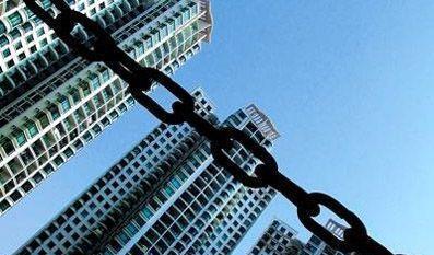 房企融资数据同比暴跌74% 楼市与疯涨彻底绝缘