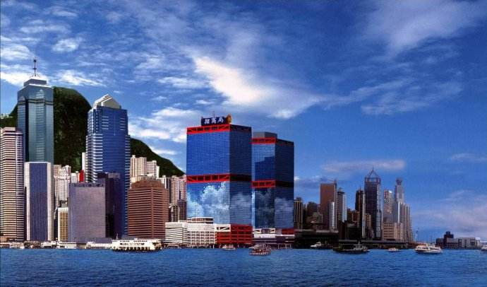 招商局置地上半年合同销售133.98亿 纯利2.88亿元